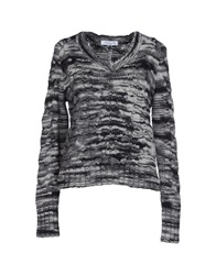 Viktor And Rolf Sweaters Grey
