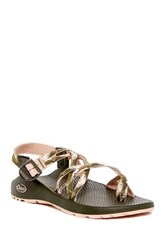 Chaco Zx2 Classic Sandal Green