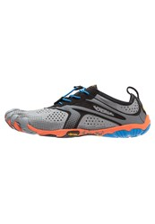 Vibram Fivefingers Bikila Evo 2 Trainers Grey Blue Orange