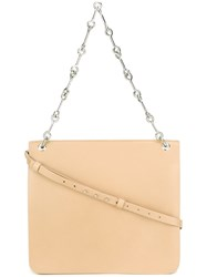 Corto Moltedo Jesse Shoulder Bag Nude Neutrals