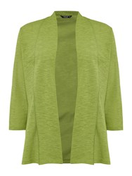 Tigi Lightweight Cardigan Green
