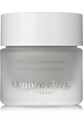 Omorovicza Deep Cleansing Mask Colorless