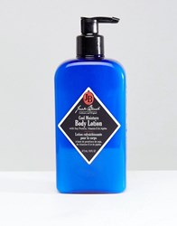 Jack Black Cool Moisture Body Lotion Body Lotion Clear