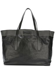 Jimmy Choo Pimlico Tote Black