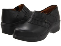 Ariat Safety Toe Clog Black Women's Clog Shoes
