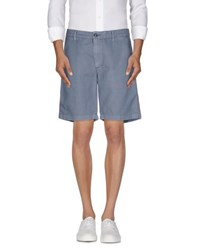 Ag Adriano Goldschmied Trousers Bermuda Shorts Men