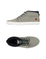 Pepe Jeans High Tops And Trainers Light Grey