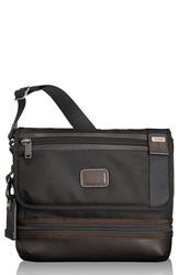 Tumi 'Alpha Bravo Beale' Crossbody Bag Hickory