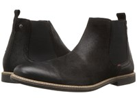 Base London Ashdown Black Men's Boots