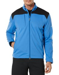 Callaway Golf Performance Soft Shell Jacket Palace Blue