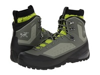 Arc'teryx Bora Mid Gtx Tundra Reed Green Men's Shoes Olive