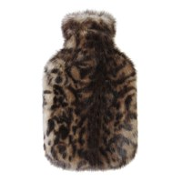 Helen Moore Hot Water Bottle Ocelot