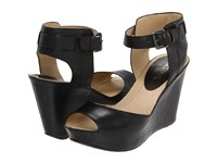 Kenneth Cole Reaction Sole My Heart Black Women's Wedge Shoes