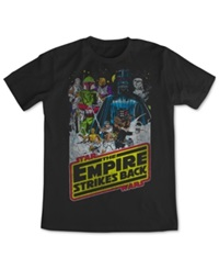 Men's Star Wars Empire Hoth T Shirt From Fifth Sun