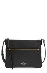 Kate Spade New York 'Cobble Hill Gabriele' Pebbled Leather Crossbody Bag