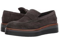 Vince Dorsey Tarmac Sport Suede Women's Shoes Brown