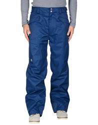 Helly Hansen Trousers Casual Trousers Men Blue
