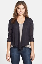 Nic Zoe Women's Four Way Convertible Long Sleeve Cardigan