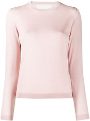 Red Valentino Round Neck Jumper 60