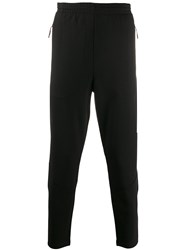 Hydrogen Plain Basic Joggers Black