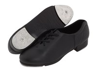 Capezio Premiere Rayow Tap Black Dance Shoes