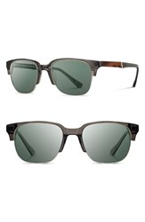 Men's Shwood 'Newport' Sunglasses