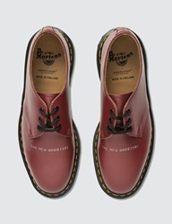 Dr. Martens Undercover X 1461 Derby Shoes