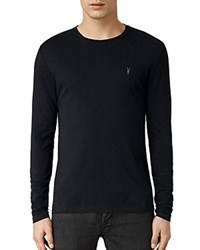Allsaints Tonic Sweater Ink Navy