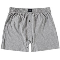 A.P.C. Calecon Cabourg Trunk Grey