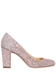 Jimmy Choo 85Mm Billie Glitter Pumps