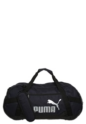 Puma Active M Sports Bag New Navy Black Blue