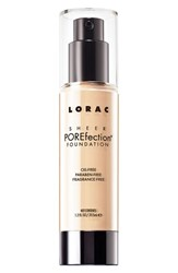 Lorac 'Sheer Porefection' Foundation Ps1 Fair