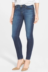 Big Star 'Alex' Skinny Jeans Blue