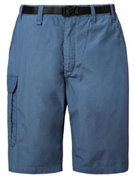 Craghoppers Men's Kiwi Long Shorts Ocean