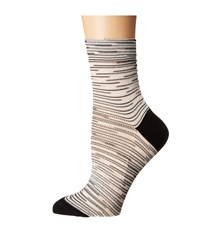 Missoni Ca00vmd64720 Multi White Crew Cut Socks Shoes