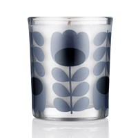 Orla Kiely Lavender Travel Candle