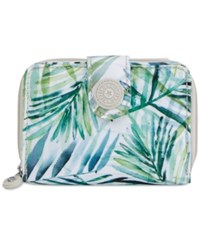 Kipling New Money Wallet Lively Meadows