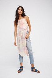 Free People Womens Remember When Maxi Top