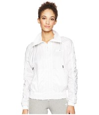 Adidas Stella Mccartney Jacket White Coat