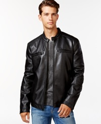 Levi's Racer Faux Leather Jacket