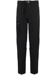 Arcteryx Veilance Arc'teryx Gamma Tapered Trousers Black
