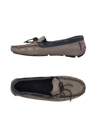 Swamp Loafers Grey