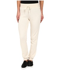 Volcom Lived In Pant Oatmeal Women's Casual Pants Brown