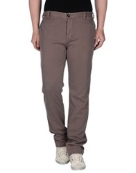Gaudi' Casual Pants Khaki