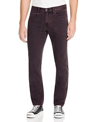 Blank Colored Denim Slim Fit Jeans Circus Act