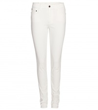 Proenza Schouler Skinny Jeans White