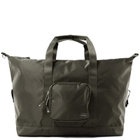 Head Porter Boston Bag Grey Spirit