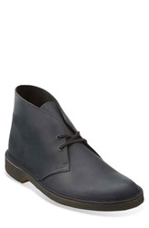 Men's Clarks Originals 'Desert' Boot Black