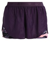 Skins Dnamic Superpose Sports Shorts Strata Multicoloured