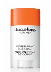 Clinique Womens Fragrance Happy For Men Antiperspirant Deodorant Stick 75G